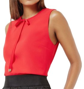 Ted Baker Top Red