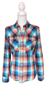 Hurley Button Down Shirt