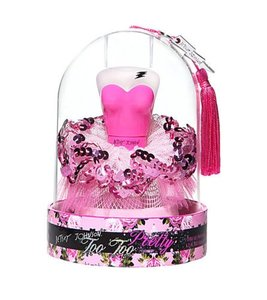 Betsey Johnson Too Too Pretty 1.7 fl. oz. Eau de Parfum