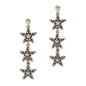 J.Crew J.Crew Star Earrings