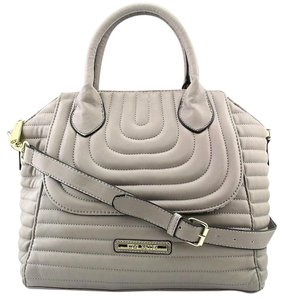 Steve Madden Satchel in Grey
