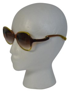 Paul Smith Paul Smith Brown Frame & Lens 100% UV Women's Sunglasses On Sale rg