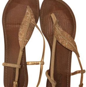 Carlos by Carlos Santana Brown Sandals