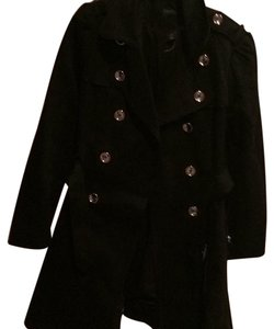 White House | Black Market Pea Coat