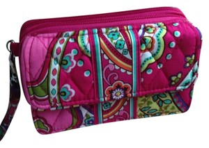 Vera Bradley Limited Edition Cross Body Bag