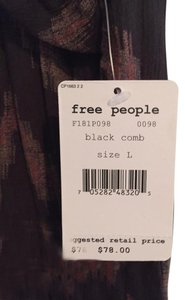 Free People Trouser/Wide Leg Jeans