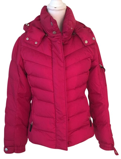Item - Pink And Ice Jacket Coat Size 6 (S)