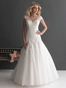 Allure Bridals Allure 2656 Wedding Dress