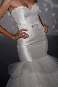 Tara Keely Couture Jim Hjelm 2013 Wedding Dress