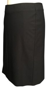 United Colors of Benetton Pencil Skirt Navy blue