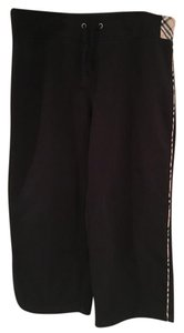 Burberry London Capris Black