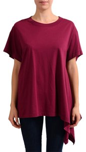 Maison Margiela Top Burgundy