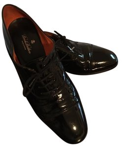 Brooks Brothers Patent Leather Black Formal