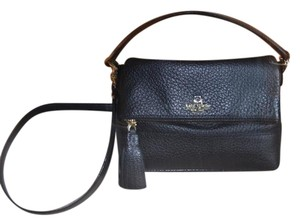 Kate Spade Pebbled Leather Cross Body Bag