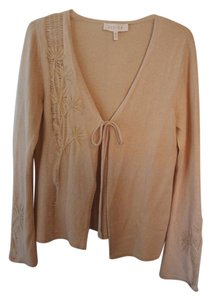 Escada Cashmere Silk Italian Sweater