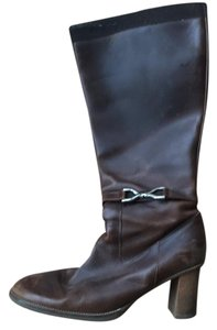 Westside Collection Bass Brown Boots