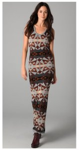 Maxi Dress by Pendleton Opening Ceremony