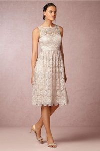 Anthropologie Sylvie Wedding Dress