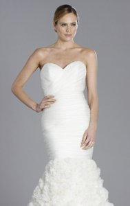 Theia 890092 Wedding Dress