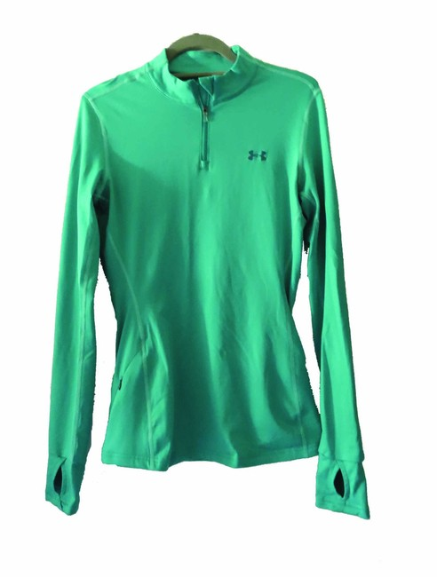 Item - Teal Blue/Green Dri-fit Activewear Top Size 10 (M, 31)