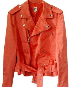 Anne Klein Motorcycle Jacket