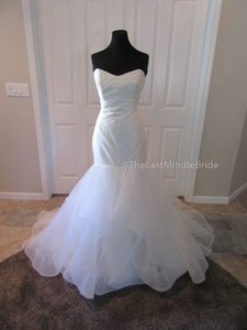 Hayley Paige River Wedding Dress