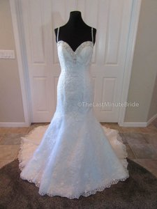 Moonlight Bridal H1292 Wedding Dress