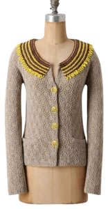 Sparrow Anthropologie Cardigan