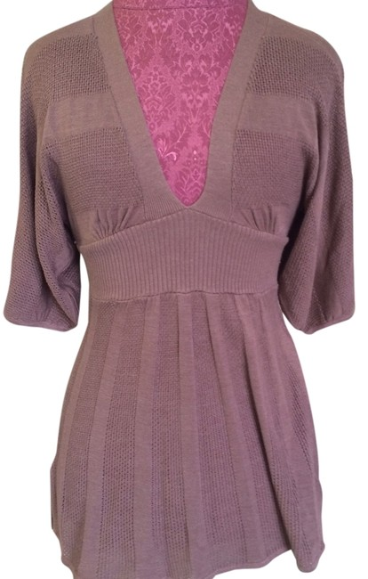 Preload https://item4.tradesy.com/images/bebe-mauve-night-out-top-size-6-s-1977788-0-0.jpg?width=400&height=650