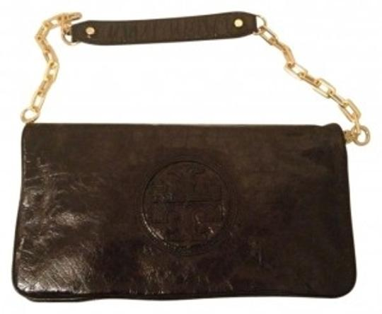 Preload https://item4.tradesy.com/images/tory-burch-dual-purpose-clutch-black-leather-shoulder-bag-19778-0-0.jpg?width=440&height=440