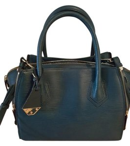 Rebecca Minkoff Fall Spring Winter Satchel in Teal