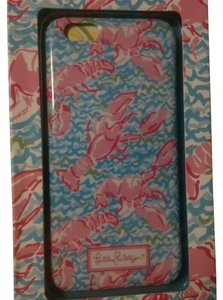 Lilly Pulitzer Lobstah Roll iPhone 6