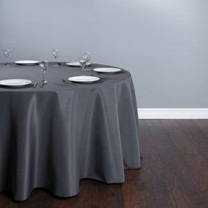 Gray Table Linens - 132
