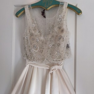 Jill Stuart Wedding Dress