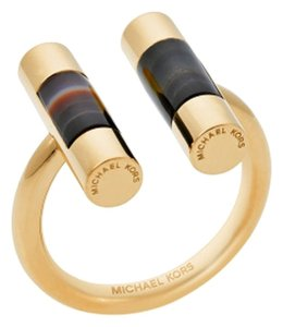 Michael Kors NWT MICHAEL KORS FASHION RINGS MKJ48127105 SIZE 5