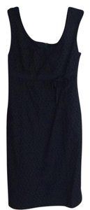 Ann Taylor Lbd Shift Dress