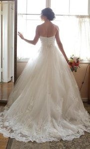Maggie Sottero Isadora Maria Wedding Dress
