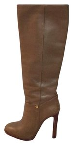 Tory Burch Tan/Brown Boots