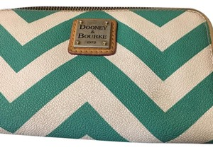 Dooney & Bourke Chevron Wallet