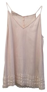 Massimo Dutti Top Pink