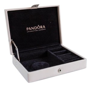 PANDORA Pandora Leather Jewelry Box