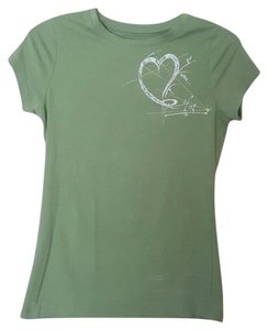 Oakley Comfortable T Shirt green