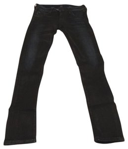 Citizens of Humanity Skinny Denim Straight Leg Size 25 Skinny Jeans