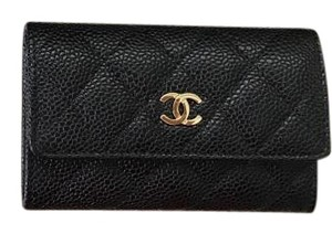 Chanel O - Card Case / Holder