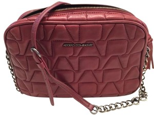 Adolfo Dominguez Cross Body Bag