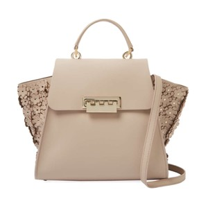 Zac Posen Satchel in Blush