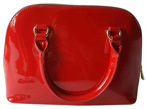 Forever 21 Tote in red