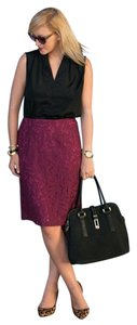 CAbi Skirt wine