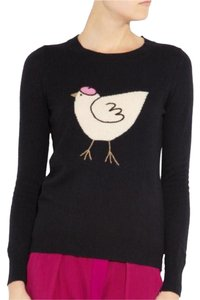 J.Crew Crewneck French Hen Wool Sweater