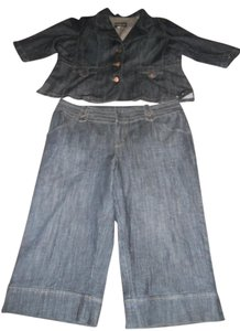 Other L.A Blues Jeans gorgeous2piece .Excel.cond.Size:pants 22 -blouse 24